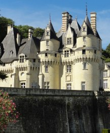 Usse Loire Valley