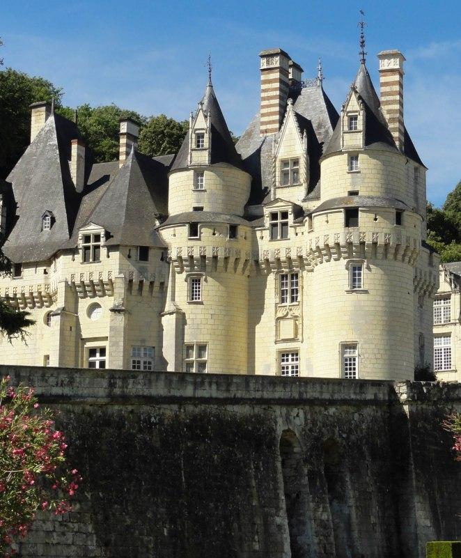 Usse Loire Valley