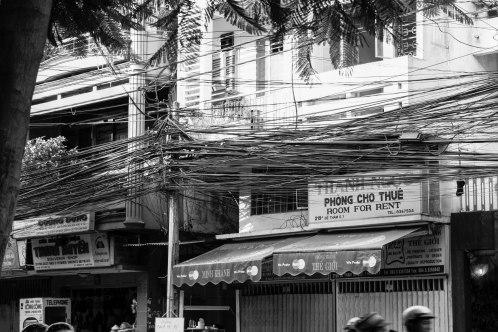 electricity Ho chi minh styleb