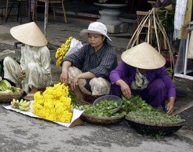 Hoi An markets