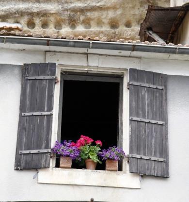 Menerbes Provence