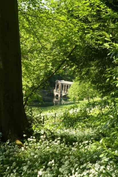 Prior Park Bath