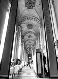 Cafe Marly Paris