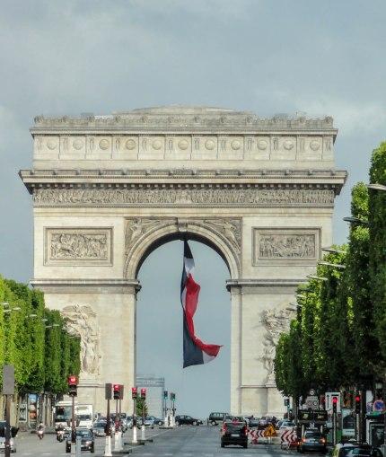Vive La France