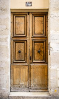 French Door