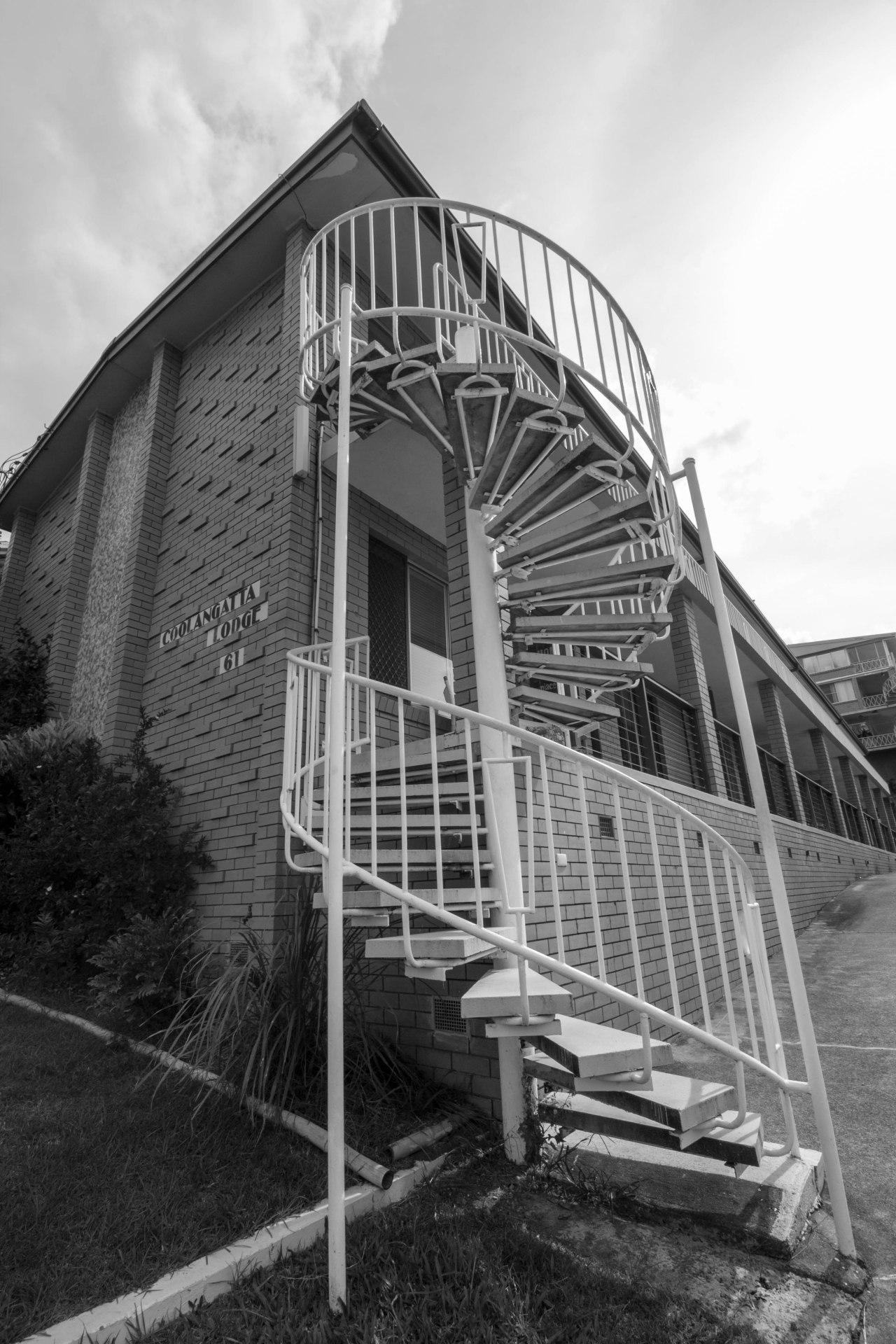 Bleach Festival Gold Coast – fibro housestour