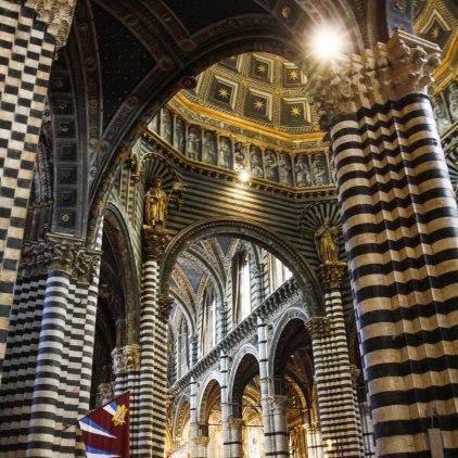 Duomo Sienna Italy