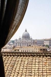 The Vatican
