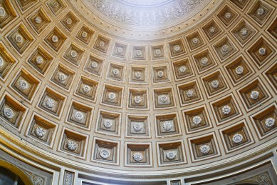 The Pantheon Rome