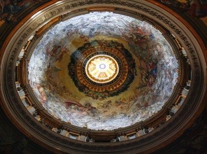 St Peter's Basillica Rome