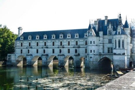 Chenonceaux Loire Valley