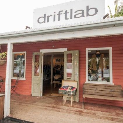 Driftlab