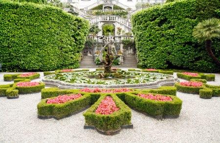 Villa Carlotta Tremazzo Como