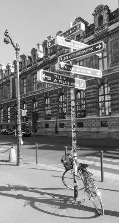 where to Paris