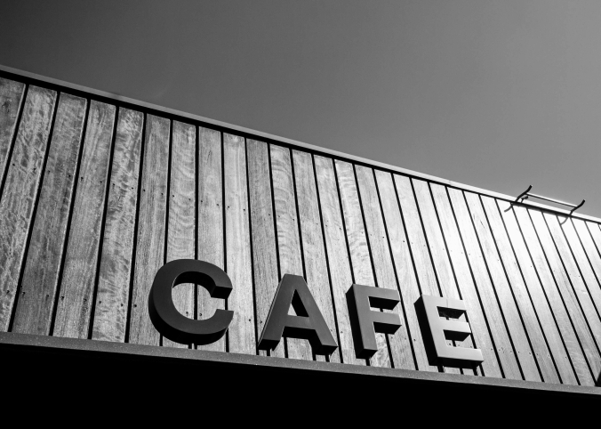 cafe taronga