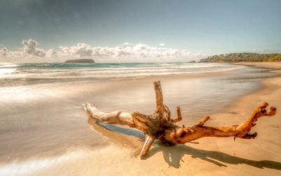 Fingal Beach NSW