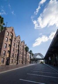 The Rocks, Sydney