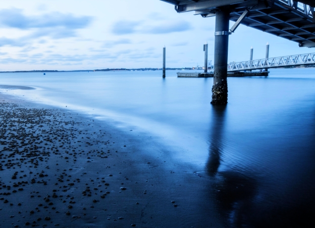 Southport pier 2 hdr