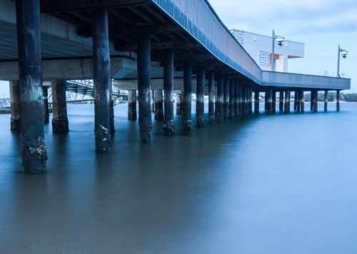 Southport pier 3