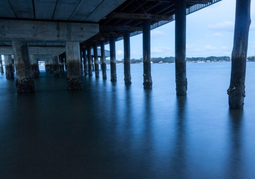 Southport Pier1