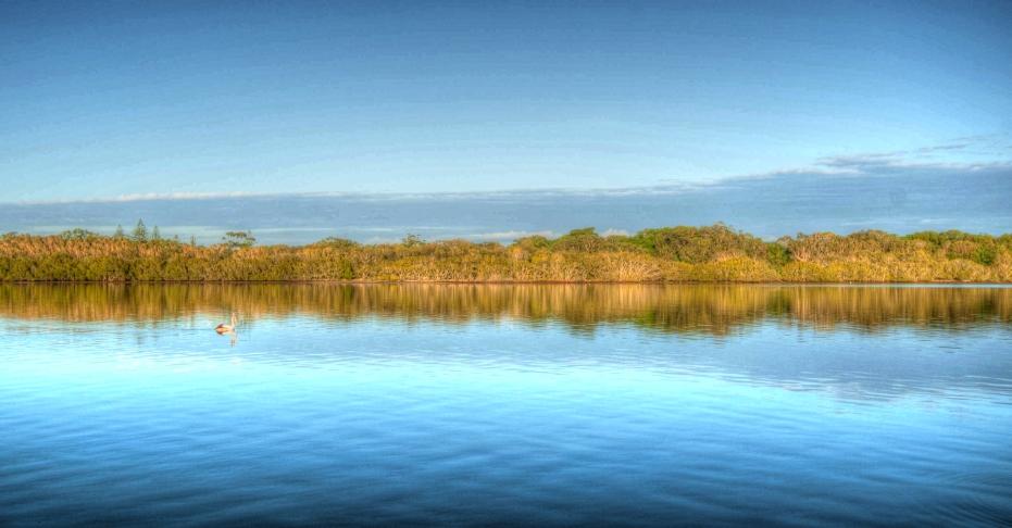 Tweed River NSW