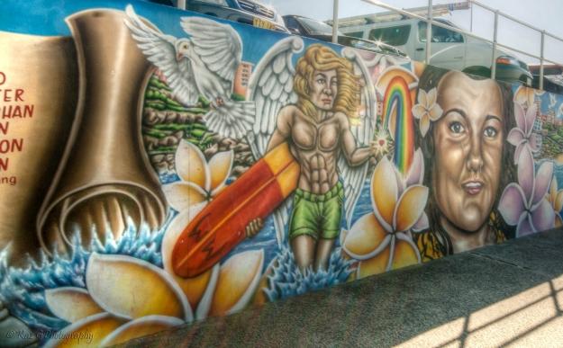 bondi graffiti