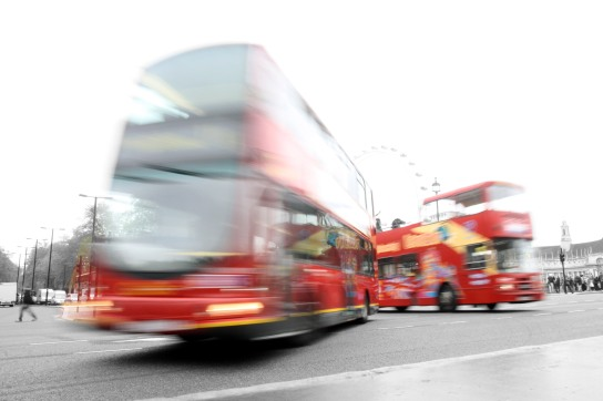 London Buses