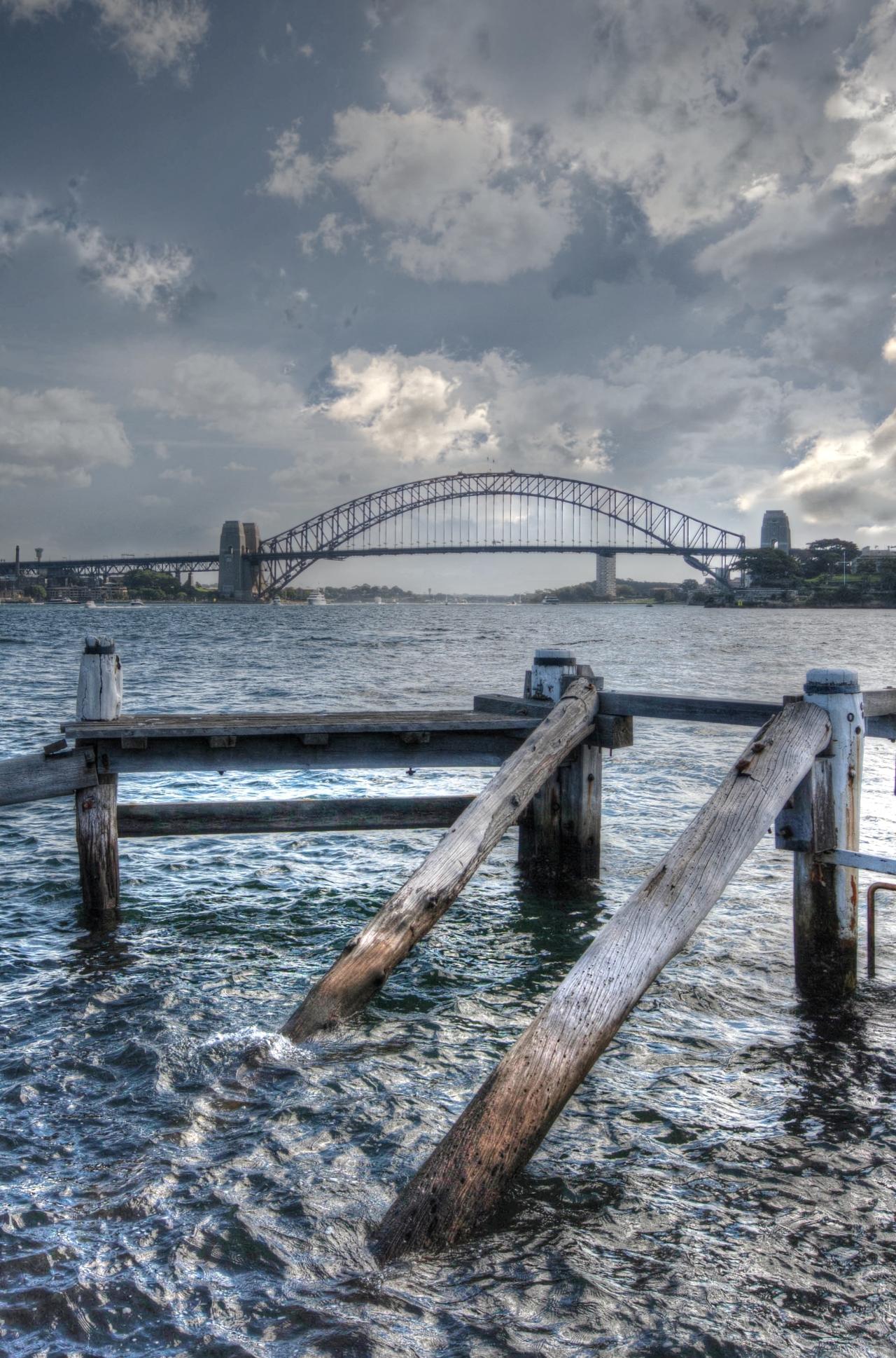 Sydney Harbour 2014