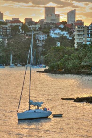 Little Serius Cove
