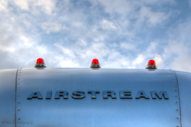 airstream caravan