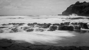 skennars head beach