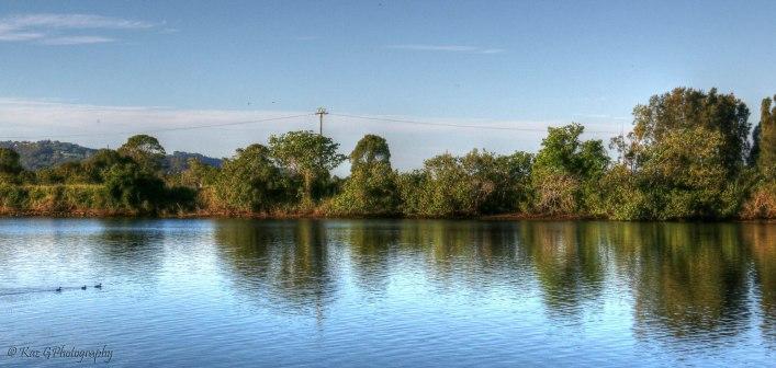 Tweed River