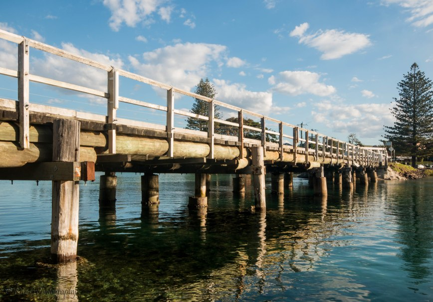 Brunswick Heads bridge