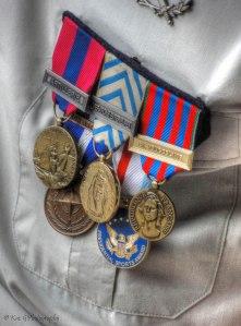 medals france