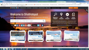 Screenshot SnapHotshot