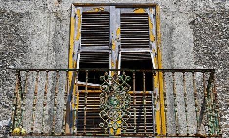 Italian Door Ravello