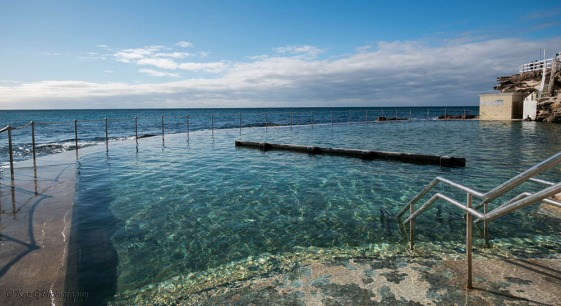 Bronte Beach tidal pool