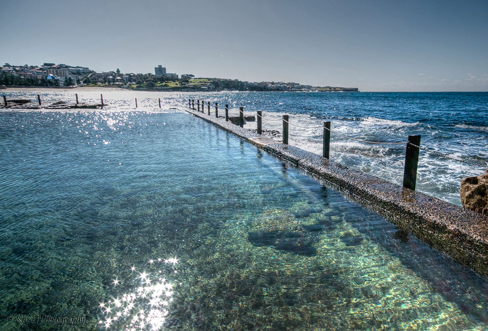 Places Starting wih C:  Coogee – McIver Baths