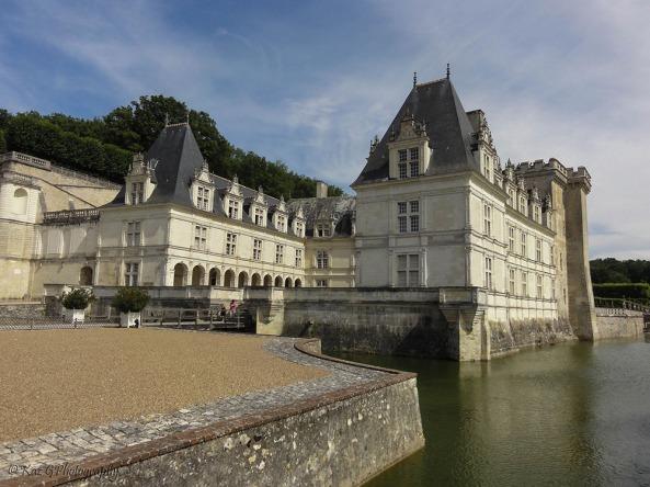 Villandry Chateau