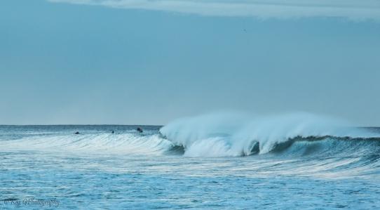 waves currumbin
