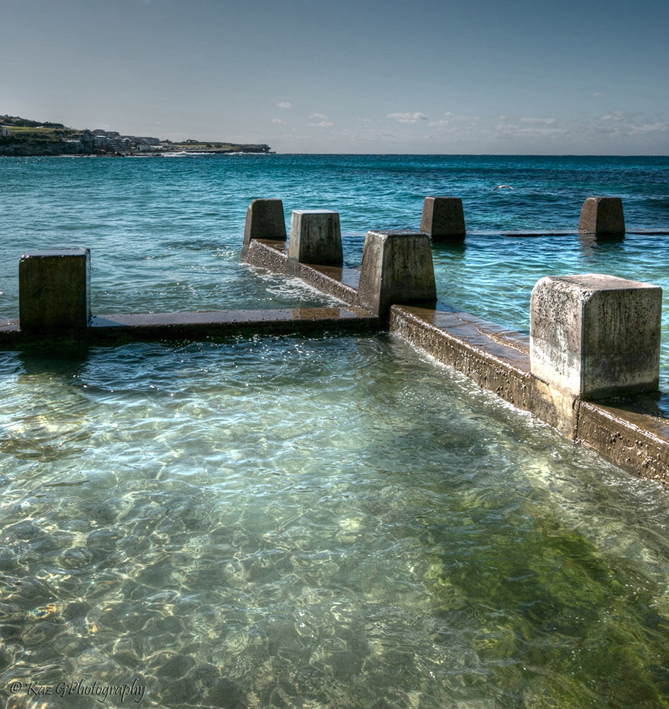 Places starting with C: Coogee tidal baths – Ross Jones MemorialPool