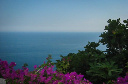 View Amalfi Coast