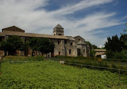 St Paul De Mausolee