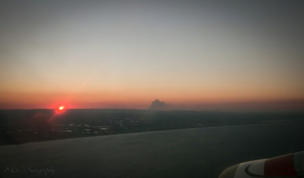 sunset-view-plane