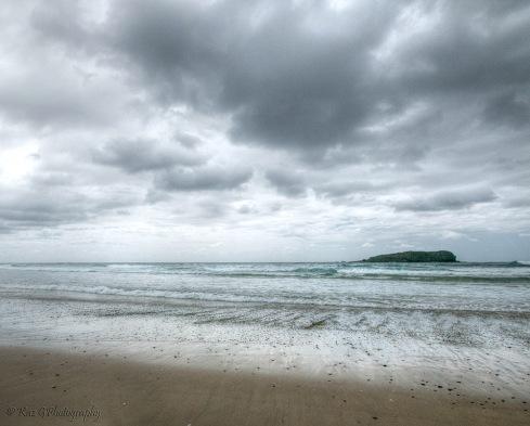 Fingal Beach