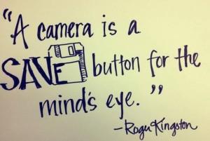 kingston quote