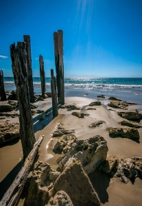 Old Jetty Port Willunga SA