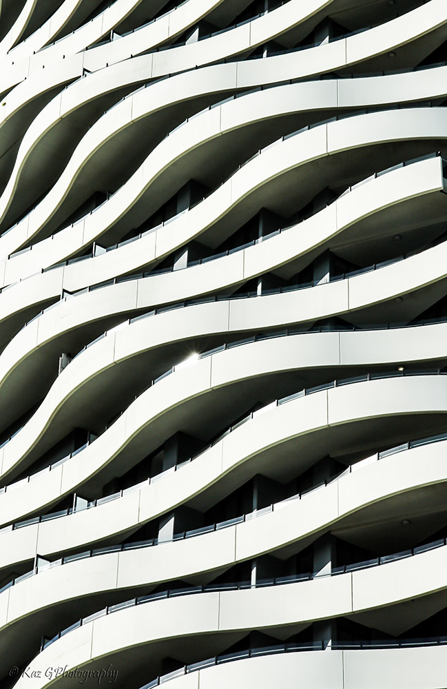 Photography 101: Architecture