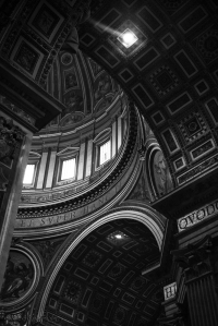 St Peters Basilica Rome