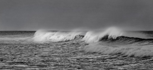 Currumbin Beach waves